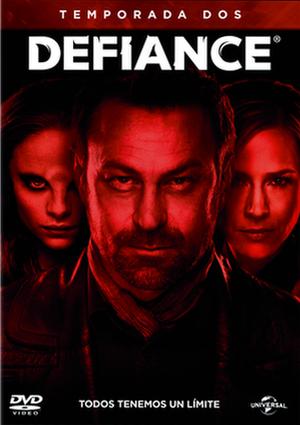defiance: temporada 2 (dvd)-8414906881069