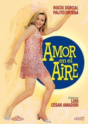 amor en el aire (dvd)-8421394544079