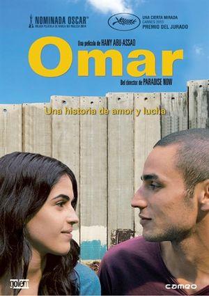 omar (dvd)-8436540906090