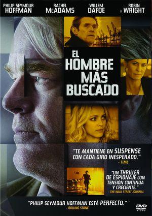 el hombre mas buscado (dvd)-8435175967292