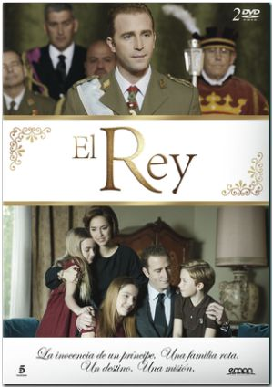 el rey (dvd)-8435153747786