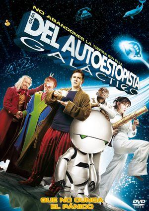 guia del autoestopista galactico (dvd)-8421394544857