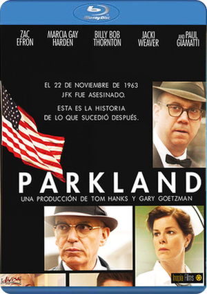parkland (blu-ray)-8436551670652