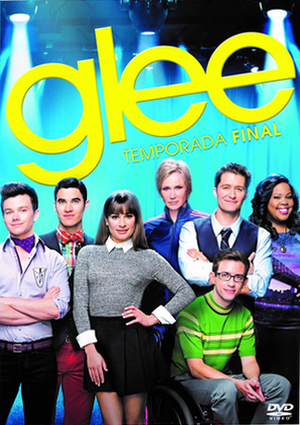 glee: temporada 6 (dvd)-8420266974662
