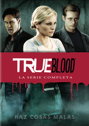 true blood: serie completa (dvd)-5051893211962