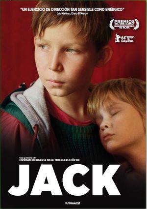 jack (v.o) (dvd)-8437010737701