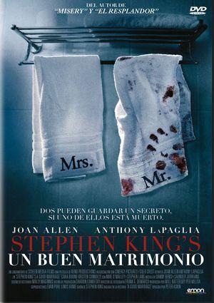 un buen matrimonio (dvd)-8435153750700