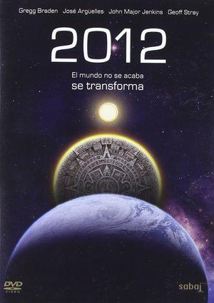 2012, el mundo no se acaba se transforma (dvd)-8437008490168