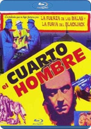 EL CUARTO HOMBRE (BLU-RAY) de Phil Karlson - 8436022301689, comprar ...