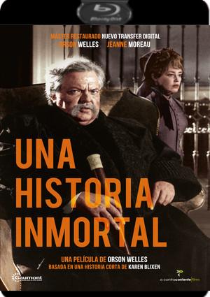 una historia inmortal (blu-ray)-8436535545228