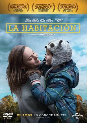 la habitacion (dvd)-8414533094214