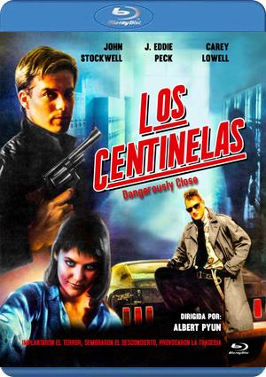 los centinelas (blu-ray)-8436022329973