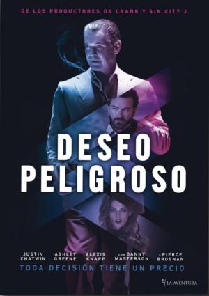 deseo peligroso (dvd)-8435175970964