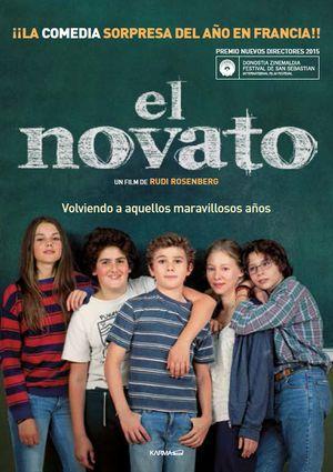el novato (dvd)-8437010738364