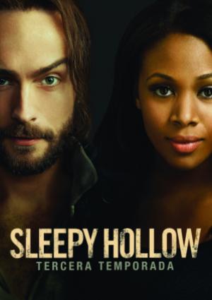 sleepy hollow: temporada 3 (dvd)-8420266004208