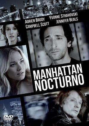 manhattan nocturno (dvd)-8414533102162