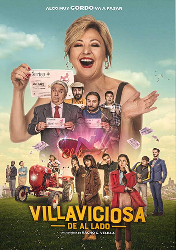villaviciosa de al lado (dvd)-8420266005748