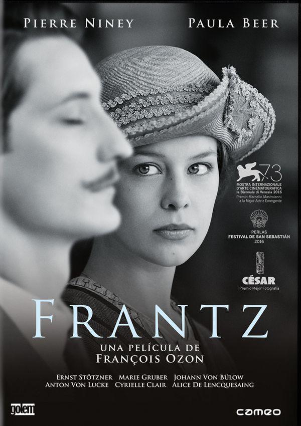 frantz - dvd --8436564162083