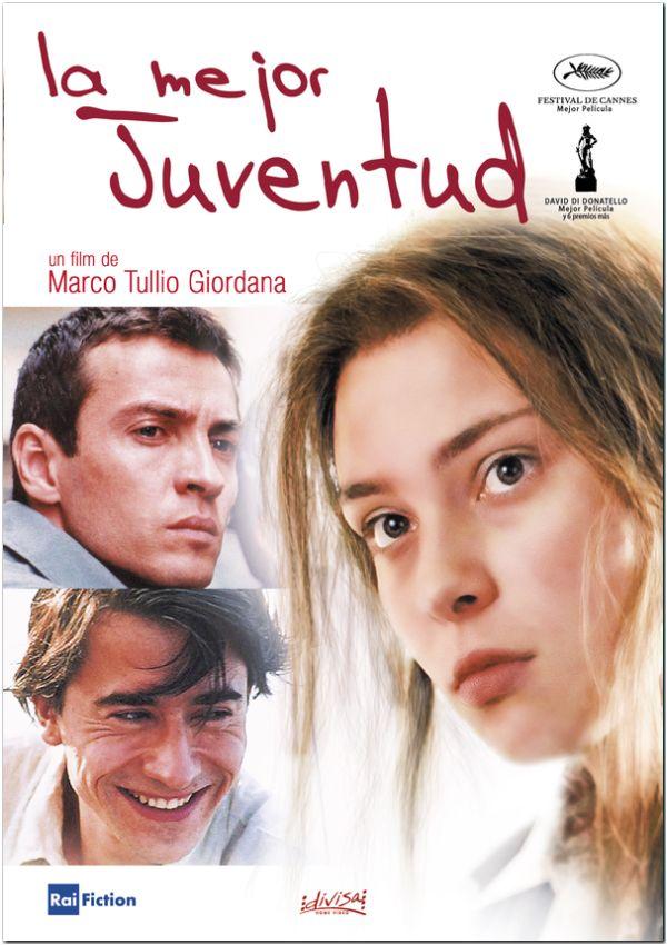 LA MEJOR JUVENTUD - DVD - de Marco Tullio Giordana - 8421394550278 ...