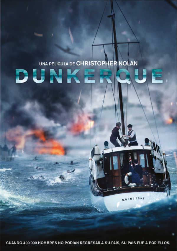 dunkerque - dvd --8420266011015