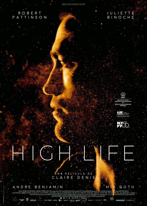 high life - dvd --8437018193790