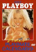 VIDEO PLAYMATE CALENDARIO 2003