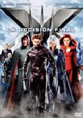 X-MEN 3, LA DECISION FINAL (DVD)