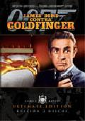 james bond contra goldfinger: ultimate edition-8420266928924