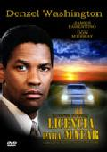licencia para matar (license to kill)-8429814121169