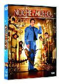 NOCHE EN EL MUSEO (DVD)