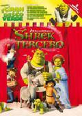 shrek tercero: 2 discos edicion especial-8432975835905