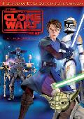 star wars: the clone wars - segunda temporada vol. 1 (dvd)-5051893033953