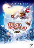 CUENTO DE NAVIDAD - JIM CARREY (DVD)
