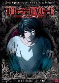 death note: 2ª temporada (episodios 14-25) (dvd)-8414533072892
