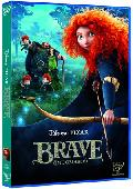 brave (indomable) (dvd)-8717418362515