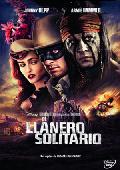 EL LLANERO SOLITARIO (DVD)