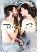 frágiles. temporada 2 (dvd) 8421394540859