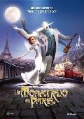 UN MONSTRUO EN PARÍS (DVD)