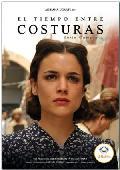 El Tiempo Entre Costuras (DVD)