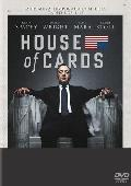 house of cards: temporada 1 (dvd) 8414533088244