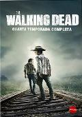 the walking dead: temporada 4 (dvd)-8436540905697
