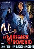 la mascara del demonio (dvd)-8436022324183
