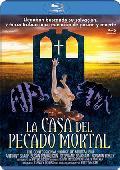 la casa del pecado mortal (blu-ray)-8436022324961