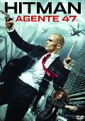HITMAN: AGENTE 47 (DVD)