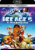 ice age el gran cataclismo (4k uhd + blu-ray)-8420266002013