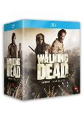 pack the walking dead: 6 temporadas (blu ray) 8436564161369