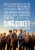 SING STREET (DVD) .