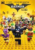 batman: la lego película - dvd --8420266007452