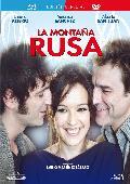 LA MONTAÑA RUSA - BLU RAY+DVD -