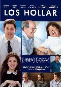 LOS HOLLAR - DVD -